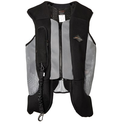 Airowear AyrPS Safety System- front